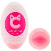 MAGIC CAT FORMATO DE BOCA