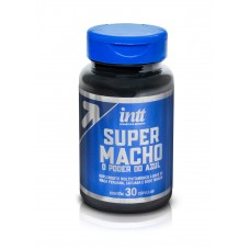 SUPER MACHO CAPSULAS