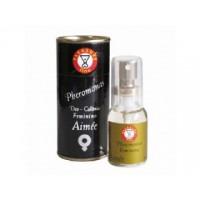 Perfume com pheromonio feminino  aimee (perfume afrodisiacos)